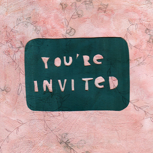 You're Invited (Preview) Prod. Papes