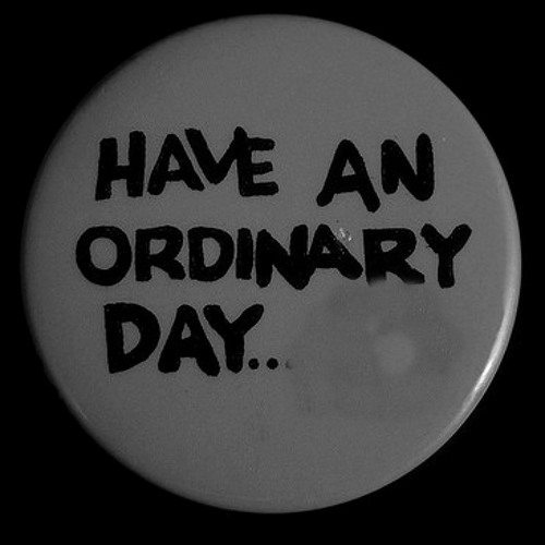 Hengâm - Have An Ordinary Day