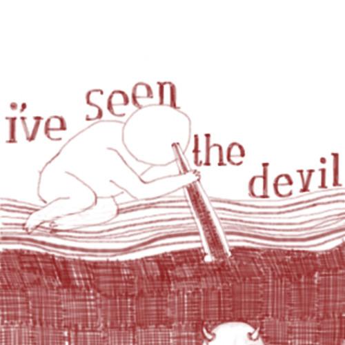 i've seen the devil (tiny version)