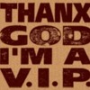 THANX GOD I'M A V.I.P Radio show January 2013 by Amnaye & Sylvie Chateigner