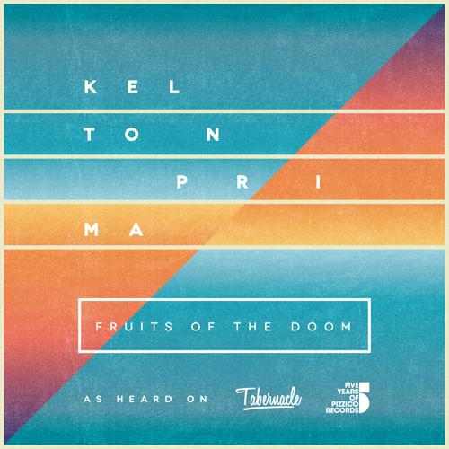 Kelton Prima - Casa Banana (Original Mix)