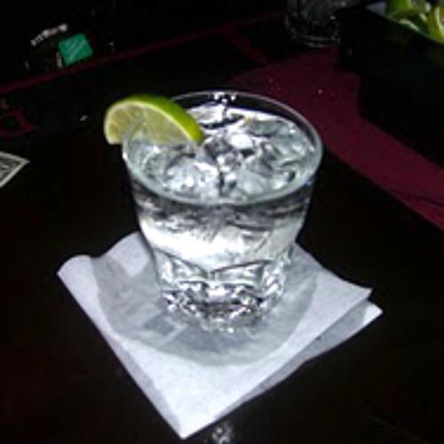 Vodka & Soda (Lyrics by Monty Guy and Jordan Goetz)