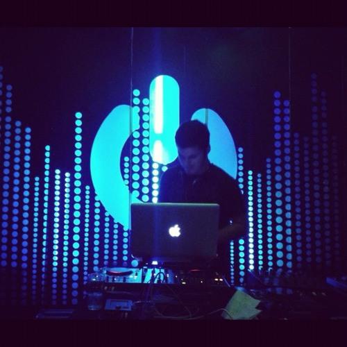 Xavier Freile - Essential Mix 2012
