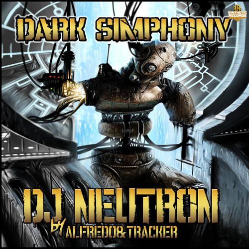 Dj Neutron - Dark Simphony