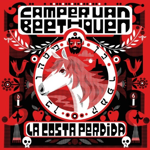 """Camper Van Beethoven - """"Someday Our Love Will Sell Us Out"""""""