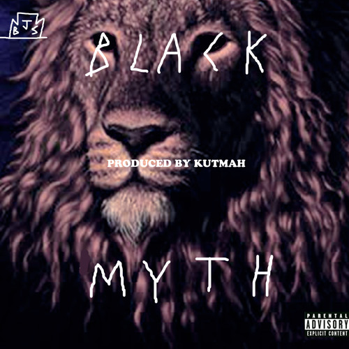 Jae & Zeroh - BlackMyth (Prod. By Kutmah)