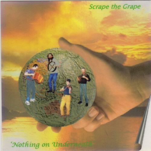 Bachgen Bach O'Dincer-Scrape The Grape