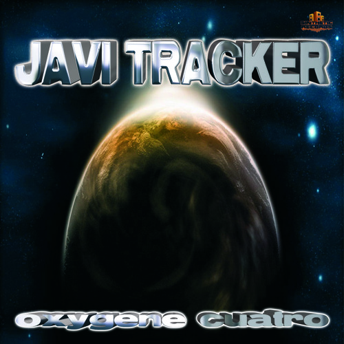 Javi Tracker - Oxygen Cuatro