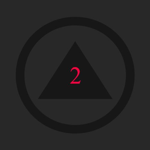 Iteratoria ASOM mix #2 (03.01.13)