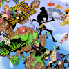 OP04-One Piece Bon Voyage!
