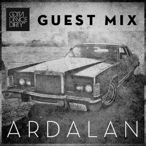 GDD™ Guest Mix: Ardalan