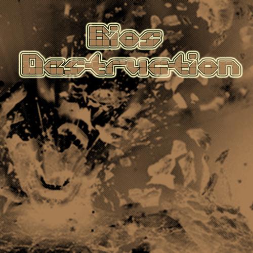 Bios Destruction - Jony Start