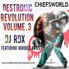 09-WO LAMHE WO BAATEIN -LOVE MIX [DJ! AKHIL]