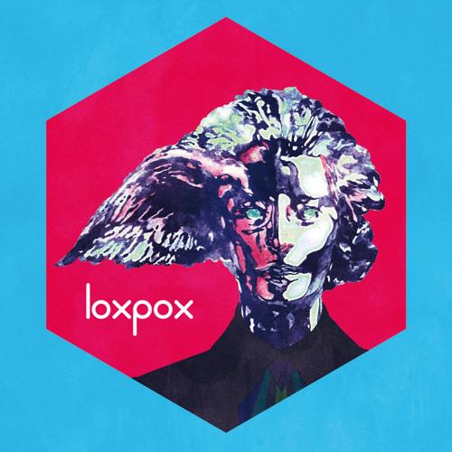 Housse De Racket - Aquarium (Loxpox Remix)