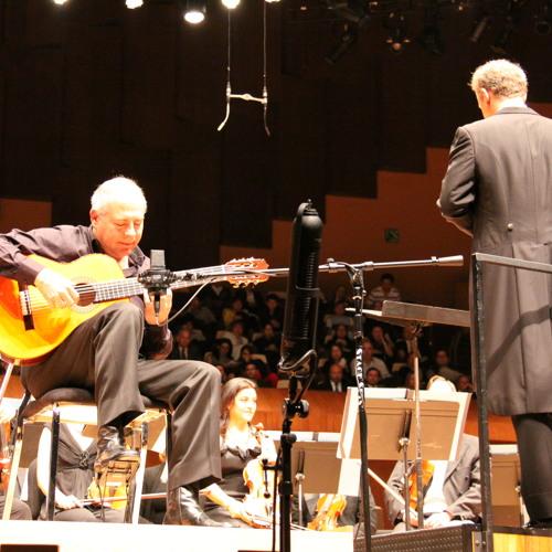 Concierto de Aranjuez by Joaquín Rodrigo. Complete 3 Movements
