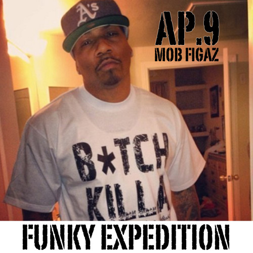Funky Expedition - AP.9