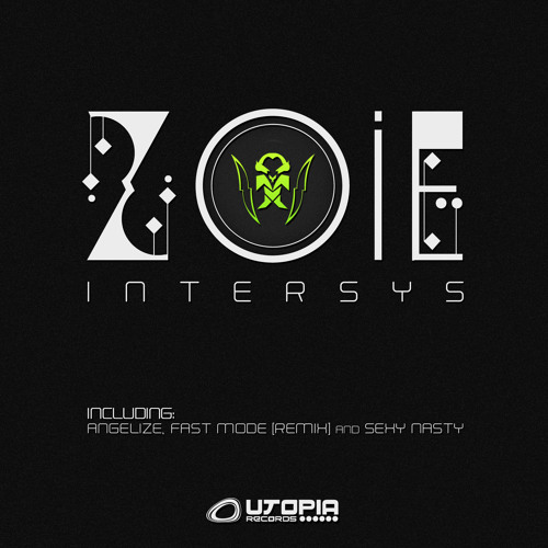 InterSys Vs. Perplex - Fast Mode (InterSys Remix)