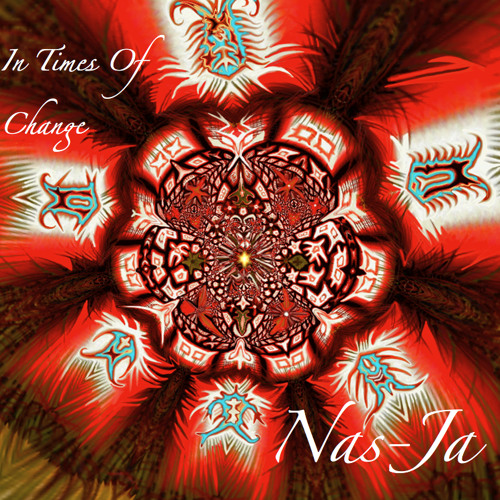 Nas-Ja - In Times of Change - 03 Third Times A Charm-Professor-ja