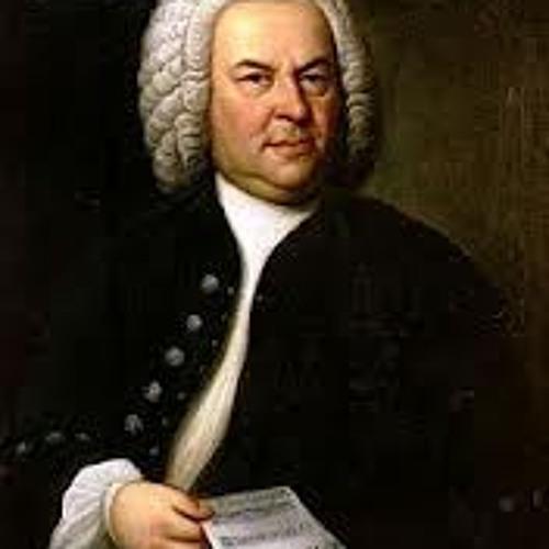 Bach Busoni - Nun komm der Heiden Heiland, Chorale in G minor BWV 659