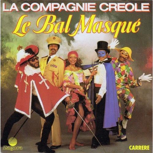 La Compagnie Creole - Au Bal Masqué (Yuri The Mind Overdub Mix)