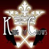 King of Crows - Never Say Enough Goodbyes