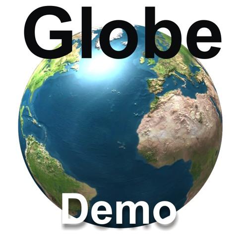 Globe Demo Reel