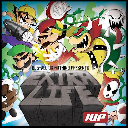 1uP - Krankn (Tut Tut Child Remix) (CLIP)