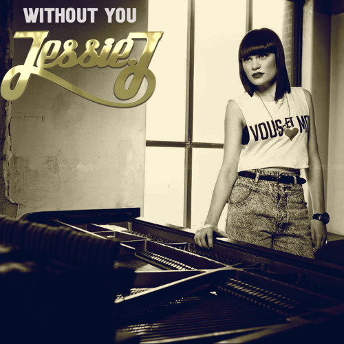 Jessie J - Without You