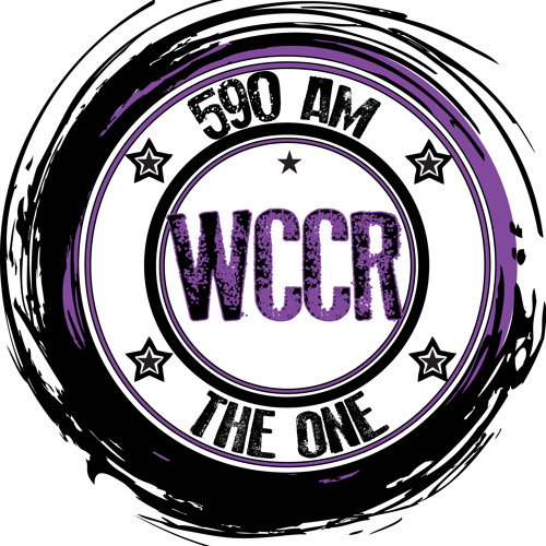 WE ARE WCCR