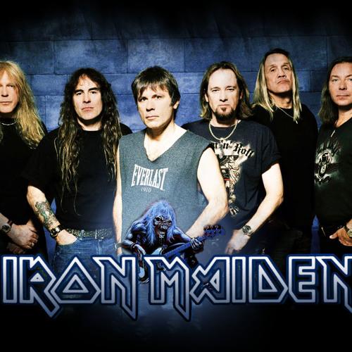 Michela Pranzo - Iron Maiden (Iron Maiden)