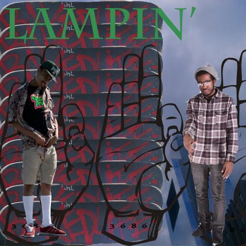 Lampin (prod. by EARDRUM)