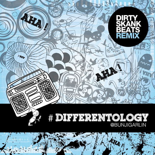 Bunji Garlin - Differentology (Dirty Skank Beats Remix)