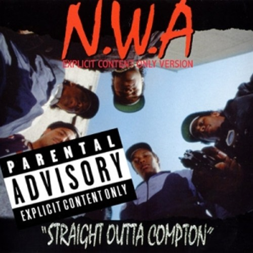 N.W.A_Dopeman_Re-remix (Not Finished)
