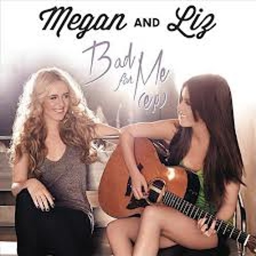 Sunset Somewhere- Megan & Liz