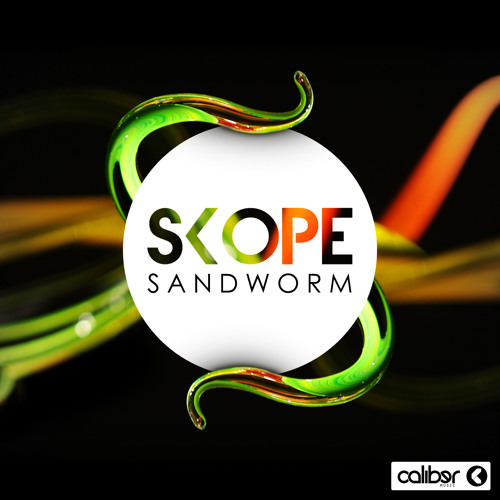 Skope - Sandworm (CaliberMusic CLIP)