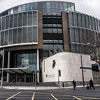 21st Century Rule - Dublin's Criminal Courts of Justice