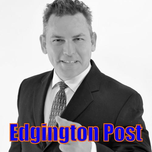 Edgington Post; Alex Hinojosa 2012-01-03