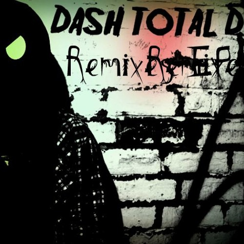Dash Total'D - Hunter (Original) (Remixes EP)