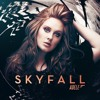 Adele - Skyfall (piano)