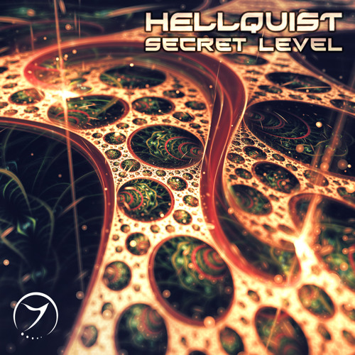 Hellquist - Secret Level (preview)