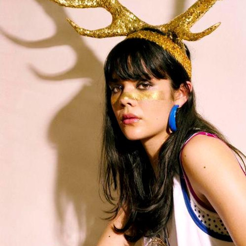 Bat For Lashes- Rest Your Head (MANIK Ghost Pines Rework) MRW007 [Edit Series/Free DL]
