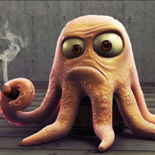 Sun In Aquarius - I am an Octopus [WIP] (unreleased)