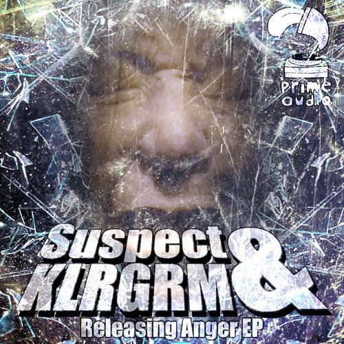 Suspect & KLRGRM EP SAMPLER (Prime Audio) OUT NOW