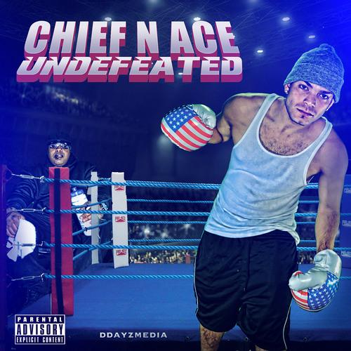 4.CHIEF N ACE - D.R.U.G.S