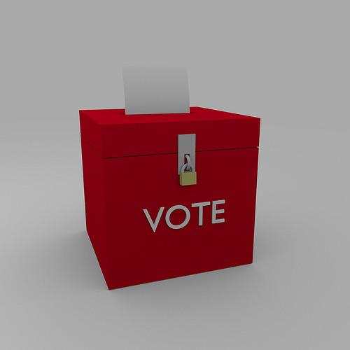 Choosing to vote