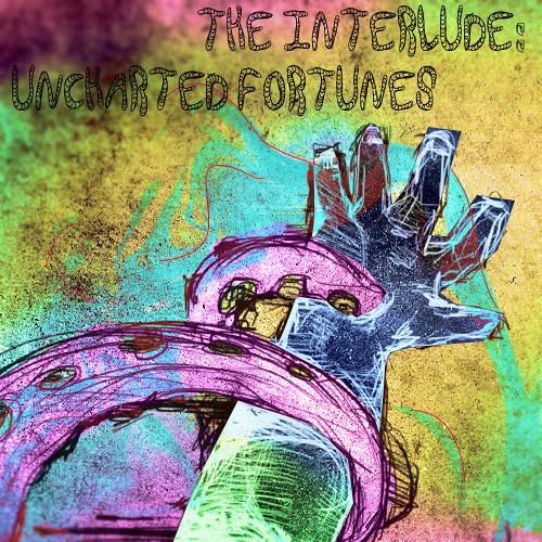 Uncharted feat. Kiid-Feelin it Remix