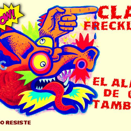 Clap Freckles -Águilas del Monte