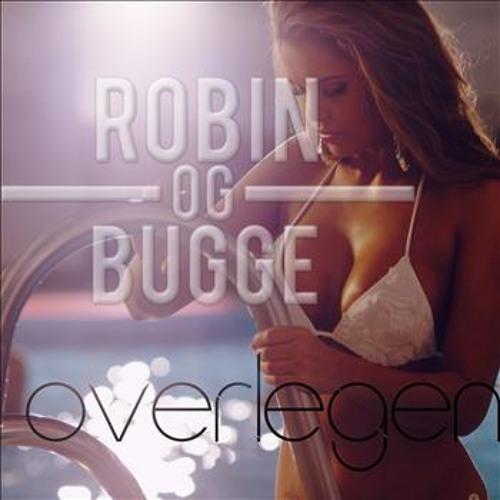 Robin og Bugge - Overlegen