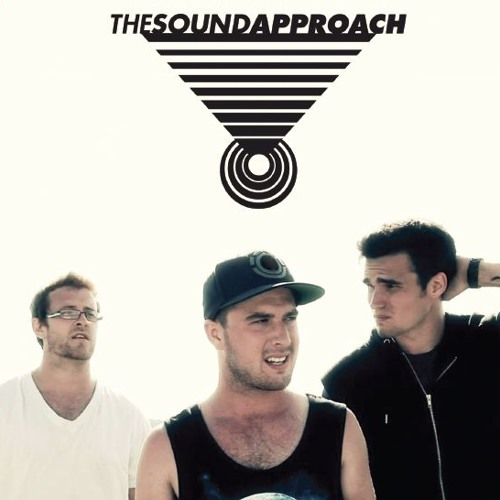 The Sound Approach - Count To Fifty