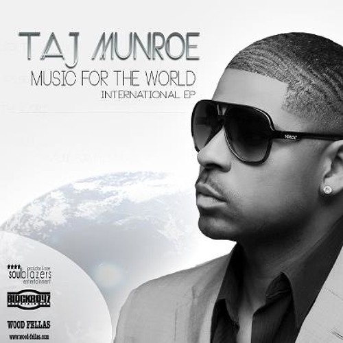 "Taj Munroe ft. Leron Young - ""Live For The Moment"" (Prod by Soulblazers) - MFTW European EP"